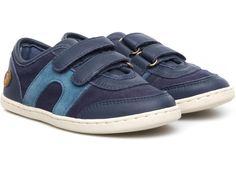 Camper Uno 80509-013 Sneaker Bambino. Negozio Ufficiale Online Italia