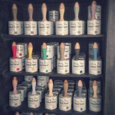 35 Best Les Boutiques De Chalk Paint En France A Voir Absolument