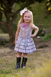 Trish Scully Child Heirloom Collection Princess Dress-Designer Girl Clothes only $64.00 - New Items Girls Designer Clothes, Designer Dresses, Cute Girl Outfits, Kids Outfits, Trendy Fashion, Kids Fashion, Wholesale Clothing, Scully, Cute Girls