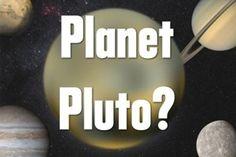 Waarom is Pluto geen planeet meer? Heldere uiteenzetting over ons zonnestelsel.