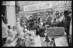 Historical Photo Archives the great depression   June   2009   The Great Depression