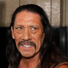 famous mexican american actors | Danny Trejo Talks 'Babes, Bullets & Blood' In Death Race 2 ...
