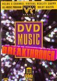 DVD Music Breakthrough [DVD] [English] [1998]