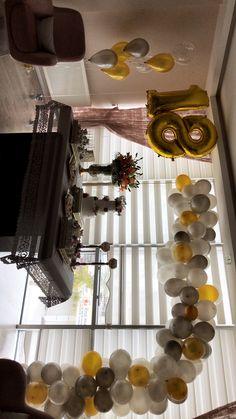 Birthday 18 Dogumgunu Pasta Rustic 18th Party Happy