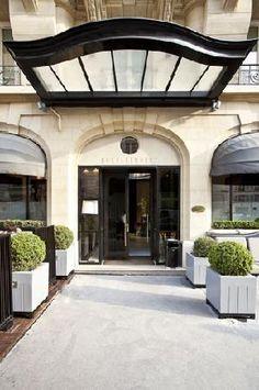 montalembert hotel - Google Search