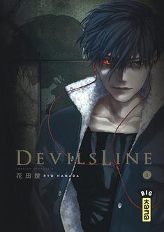 Devil's Line - Manga série - Manga news