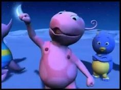 Backyardigans - I Gotta Feeling (HD) Would be great to play when you have a special night coming up at school. Brain Based Learning, Whole Brain Teaching, Music Classroom, Classroom Activities, Brain Break Videos, I Gotta Feeling, Broken Video, Indoor Recess, Brain Gym