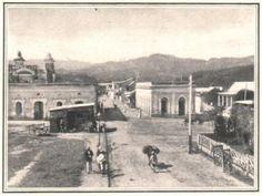 Utuado, Puerto Rico (ca. 1890's)