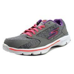 Skechers Women's Flex Appeal 2.0 Multisport Outdoor Shoes, Black (bkw), 7 UK 40 EU