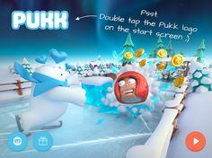 Pukk Freebie Start Screen, Double Tap, Pop, Popular, Pop Music