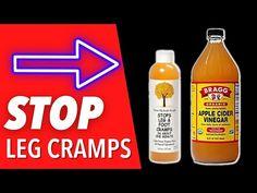 Apple Cider Vinegar: Use For Leg Cramps, and More (Updated) - YouTube Apple Cider Vinegar Uses, Leg Cramps, The Creator, Youtube, Youtubers, Youtube Movies