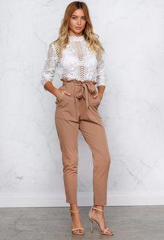 Chelsea Pants