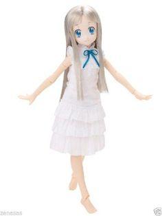 Ano Hi Mita Hana No Namae O Bokutachi WA MADA Shiranai Pure Neemo Menma Azone | eBay