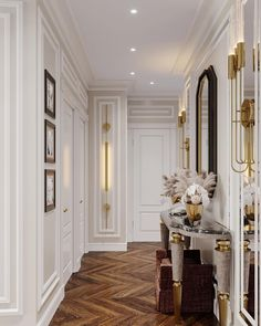 Get inspire by these interior design ideas. Upgrade your home decor! #architecture #design #residentialarchitecture #architecturalstyle #interiordesign #officearchitecture #landscape #urbanism #culturalarchitecture #homedecor #lifestylebyluxxu #lifestylebyluxxu #luxurydesigns #interiordesign #interiordesignideas House Design, Interior Decorating, Design Inspo, Entry Way Design, Luxury Furniture, Luxury Design, Luxury Interior Design, Interior Design, Luxury Lamps