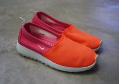 Nike WMNS Roshe Run Slip | SneakerNews.com