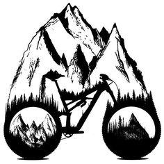 New enduro #mountainbikeshirt