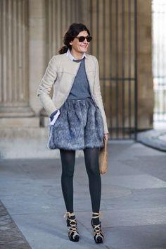 that girl fashion blog: Giovanna Battaglia...true queen of cool