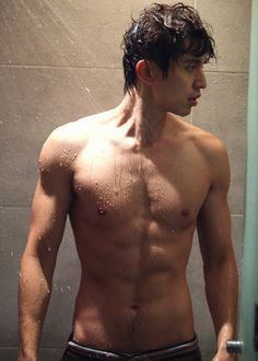 Crazy For Kdrama: Khottie of the Week: Lee Dong Wook