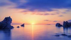 Photograph Sunrise In Dungarvan by Paul Flynn on Sunrise, Landscapes, Photograph, Celestial, Outdoor, Paisajes, Photography, Outdoors, Sunrises