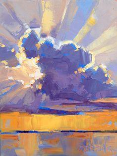 David Mensing Fine Art --- Hier vind ik het kleurgebruik super gaaf en de manier van schilderen. Ik zou zoiets best graag in een schilderij uitproberen maakt niet uit wat voor achtergrond