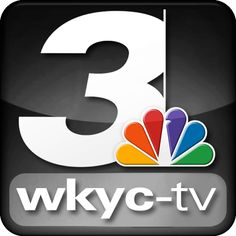 WKYC-TV 3 Cleveland, OH Network: NBC (3.1), Live Weather (3.2). Digital Channel: 17.  Former Callsigns: WNBK (1948-1956), KYW (1956-1965). Former Channel:4. Former Digital Channel:2.