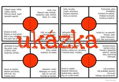 Produkt - Puzzle - shoda podmětu s přísudkem Puzzle, Puzzles, Puzzle Games, Riddles