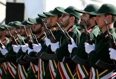 The Iranian Revolutionary Guards Corps, the country's elite military force, is sending assets to infiltrate the United States and Europe at the direction o