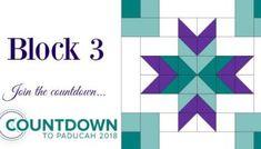 Block Three: Countdown to Paducah 2018