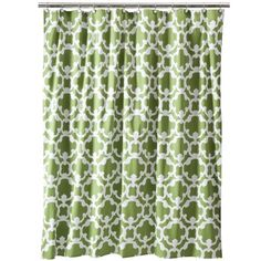 20 but wrong colour :( Threshold™ Home Grid Shower Curtain : Target