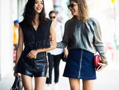 10 Fashion Mistakes That Are Okay to Make in Your 20s via @WhoWhatWear