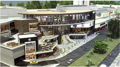 Plaza Comercial en Masaryk Polanco - Buscar con Google