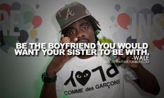 """Wale- fantastic lyricist years from now i bet she see.now you wonder and wait, but i aint tryna here what you wanting to say. Play this shit while you contemplate"""" Wale Quotes, Maybach Music Group, Good Quotes To Live By, Truth Serum, Love To Meet, Words Worth, Celebration Quotes, People Quotes, Music Is Life"""