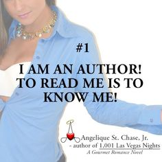 #1 I am an Author! To Read me is to Know Me! #memes #authorquotes #bestseller #romancenovel #amazon #kindle #kindleunlimited