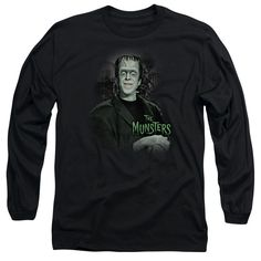 The Munsters/Man Of The House
