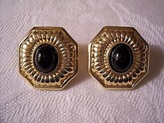 1000 Images About Monet Earrings Vintage Collection On