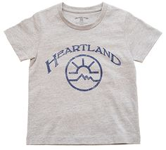 Welcome to Wear Heartland, we are the ONLY Officially Licensed and Exclusive place to buy Heartland merchandise. We ship to Canada & USA. WearHeartland.com