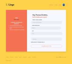 Curated directory of the best Checkout Pages, pricing, product, store