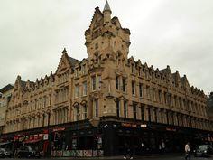 Trongate, Glasgow