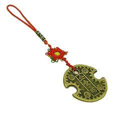 El poder de las piedras preciosas: Las monedas chinas Feng Shui, Namaste, Freedom, Jewelry, White Magic, Charms, Eye Makeup, Gemstones, Diamonds