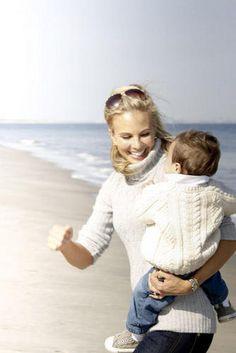 Motherhood #WholeBodyGlow