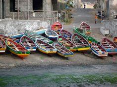 Capo Verde,  Africa, 1 Time
