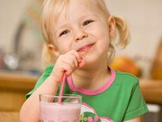Gesunde Snacks für Kinder: mit diesen Tricks kommt auch Ihr Kind auf 5 Portionen Obst und Gemüse am Tag!