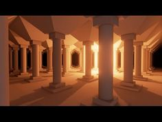 ▶ Lightmap Creation for Unreal Engine 4 - YouTube