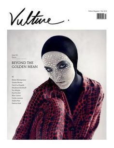 VULTURE Magazine Issue 02: Excess
