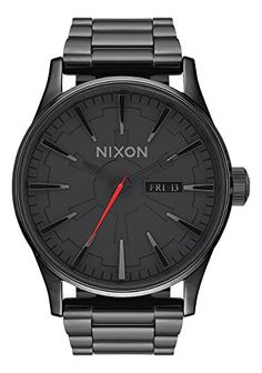 Nixon - Sentry SS - Star Wars Darth Vader Collector's Edition