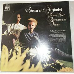 Simon and Garfunkel Parsley,Sage, Rosemary and Thyme | Oxfam GB | Oxfam's Online Shop
