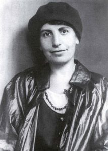 Anna Freud- Psychologist Extraordinaire