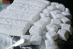 Marshmallows | James Martin Chef