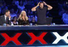 Ελλάδα έχεις ταλέντο: Δε φαντάζεστε ποια ανέβηκε στη σκηνή, αλλά… δεν την πέρασαν Stiles, Kai, Wrestling, Lucha Libre, Chicken