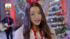 Christmas Is Back - rat zozana - រ៉េត ស៊ូហ្សាណា https://youtu.be/Qrorz-rzEho
